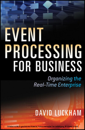Event Processing for Business