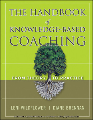 The Handbook of Knowledge-Based Coaching