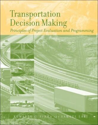 Transportation Decision Making