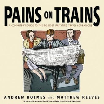 Pains on Trains