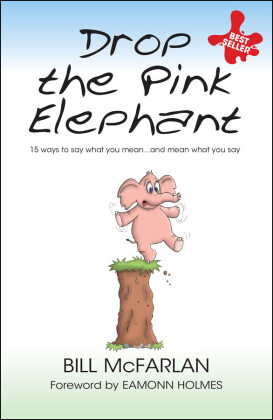 Drop the Pink Elephant
