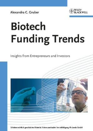 Biotech Funding Trends