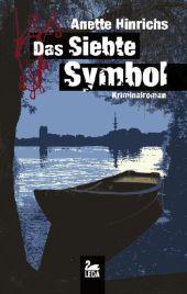 Das siebte Symbol Cover