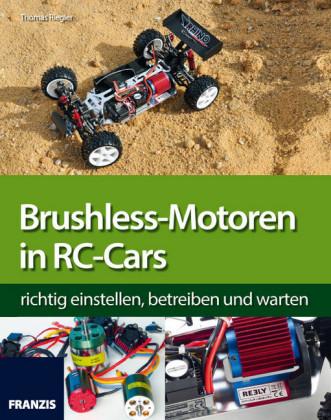Brushless-Motoren in RC-Cars