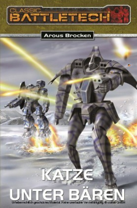 BattleTech 11: Bear-Zyklus 1