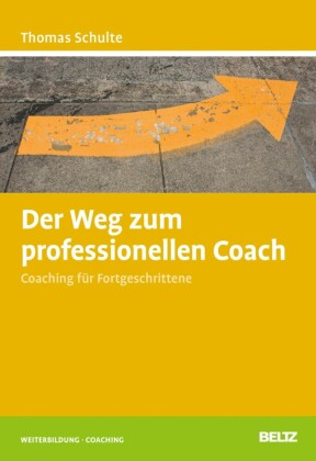 Der Weg zum professionellen Coach