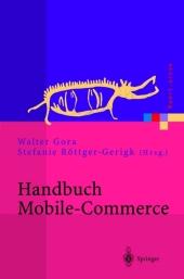 Handbuch Mobile-Commerce
