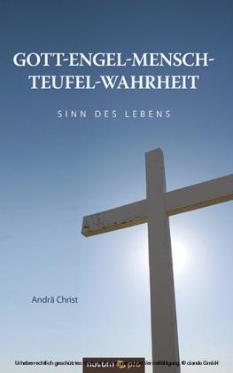 Gott-Engel-Mensch-Teufel-Wahrheit