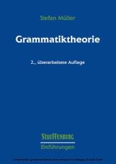 Grammatiktheorie