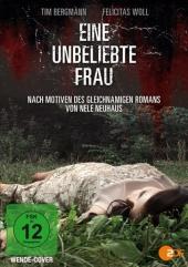 Eine unbeliebte Frau, 1 DVD