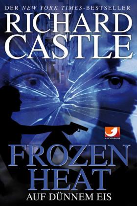 Castle 4: Frozen Heat - Auf dünnem Eis