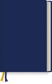 Gotteslob, Ausgabe für das Erzbistum Freiburg, Großdruck, dunkelblau