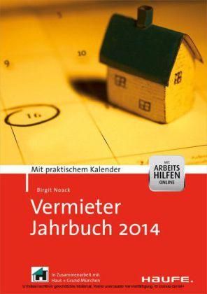 Vermieter-Jahrbuch 2013
