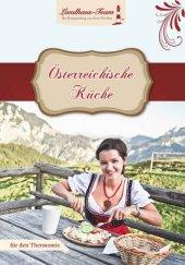 Österreichische Küche für den Thermomix Cover