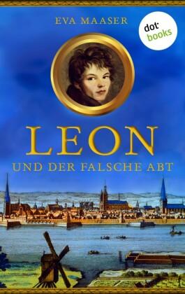 Leon und der falsche Abt - Band 1