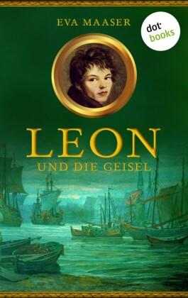 Leon und die Geisel - Band 2