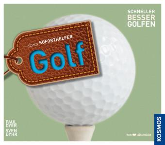 Soforthelfer Golf
