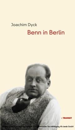 Benn in Berlin