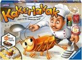 Kakerlakak (Kinderspiel) Cover