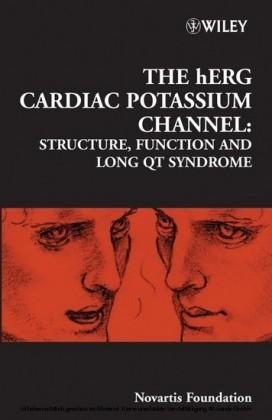 The hERG Cardiac Potassium Channel
