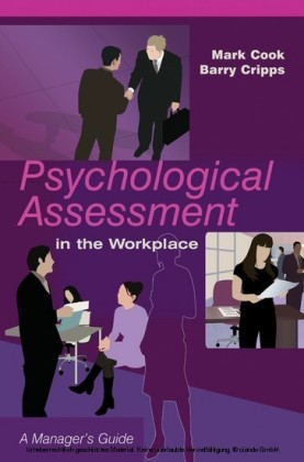 Psychological Assessment in the Workplace