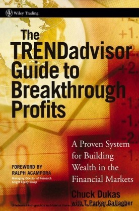 The TRENDadvisor Guide to Breakthrough Profits