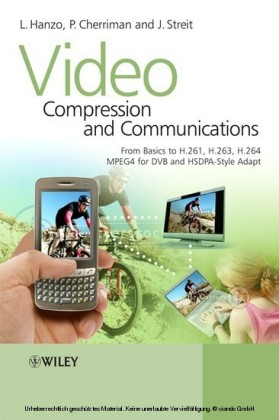 Video Compression and Communications