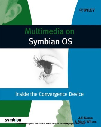Multimedia on Symbian OS