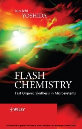 Flash Chemistry