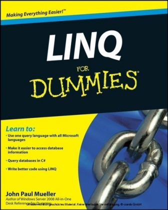 LINQ For Dummies,