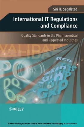 International IT Regulations and Compliance