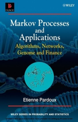 Markov Processes and Applications