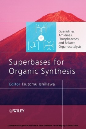 Superbases for Organic Synthesis