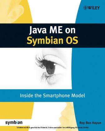 Java ME on Symbian OS