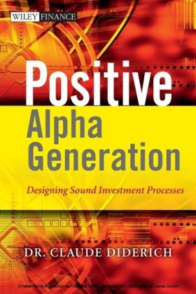 Positive Alpha Generation