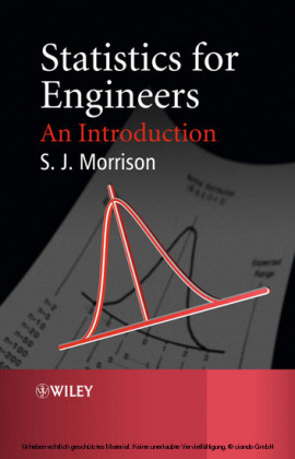 Statistics for Engineers
