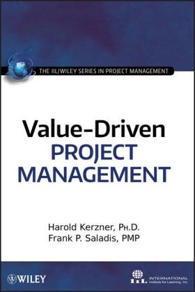 Value-Driven Project Management