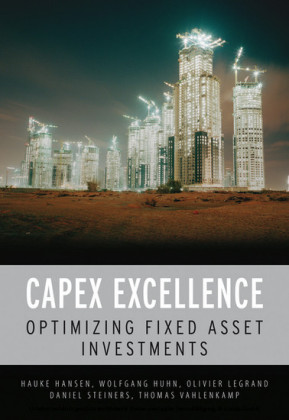 CAPEX Excellence