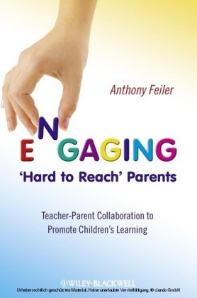 Engaging 'Hard to Reach' Parents