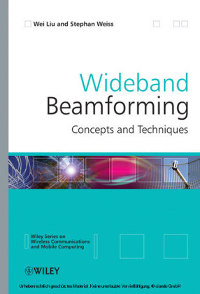 Wideband Beamforming