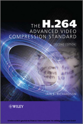 The H.264 Advanced Video Compression Standard