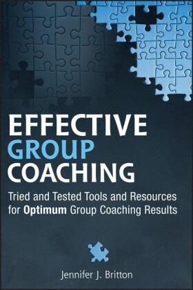 Effective Group Coaching