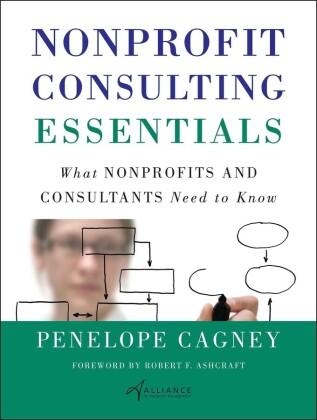 Nonprofit Consulting Essentials,