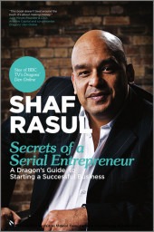 Secrets of a Serial Entrepreneur