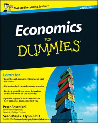 Economics For Dummies,