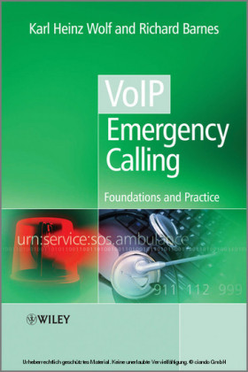 VoIP Emergency Calling