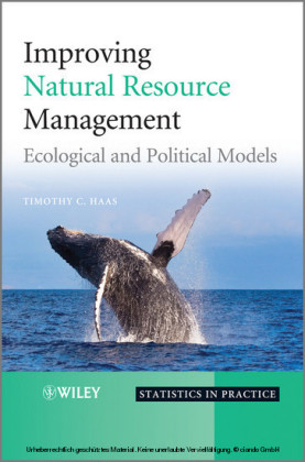 Improving Natural Resource Management