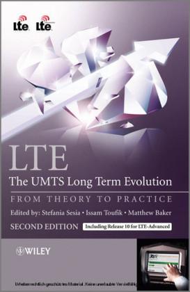 LTE - The UMTS Long Term Evolution
