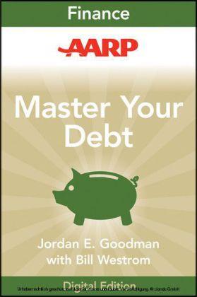 AARP Master Your Debt