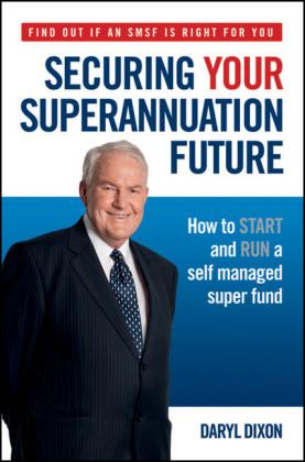 Securing Your Superannuation Future